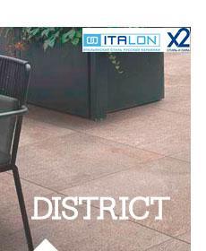 коллекция District